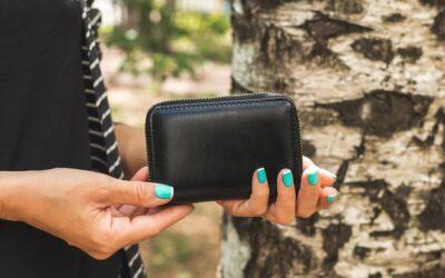 El secreto de una billetera para atraer la prosperidad