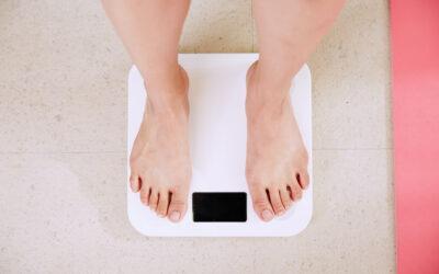 El estrés como motivo de aumento de peso